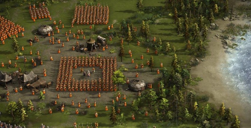 Screenshot 9 - Complete Cossacks 3 Experience