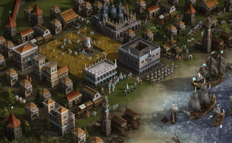 Screenshot 12 - Complete Cossacks 3 Experience