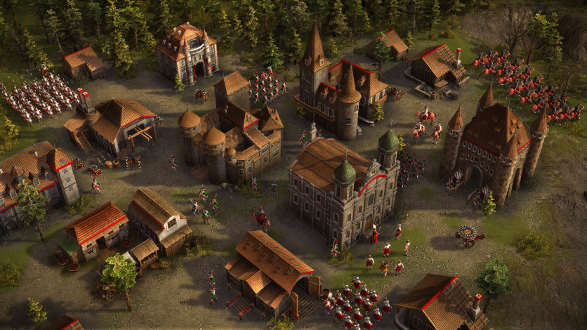 Screenshot 10 - Complete Cossacks 3 Experience