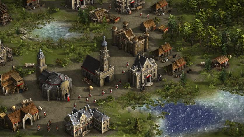 Screenshot 8 - Complete Cossacks 3 Experience