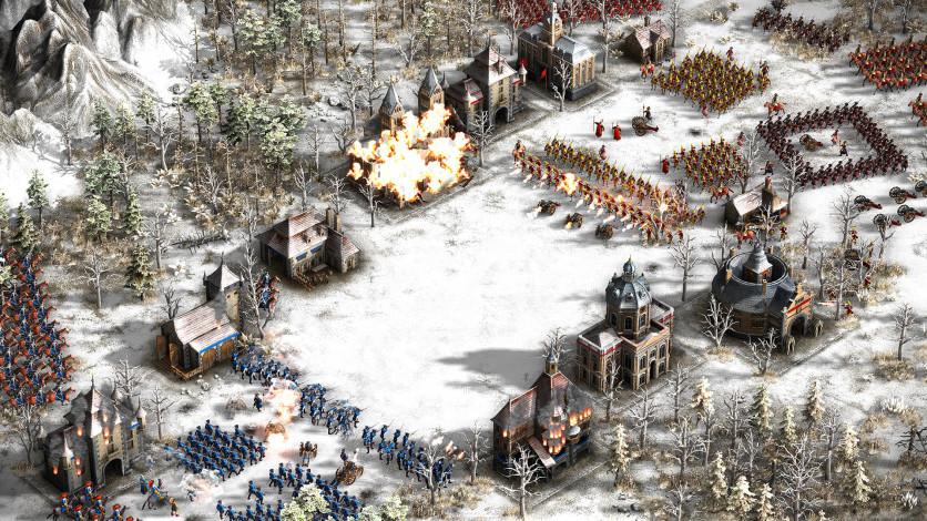 Screenshot 11 - Complete Cossacks 3 Experience