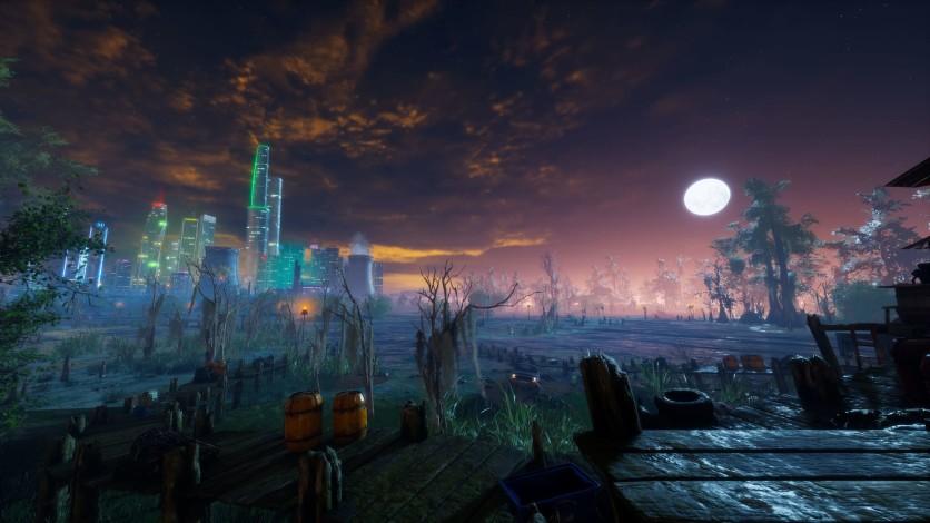 Screenshot 10 - Maneater