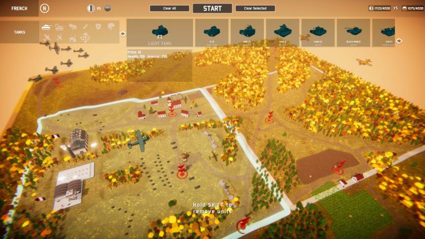 Screenshot 11 - Total Tank Simulator