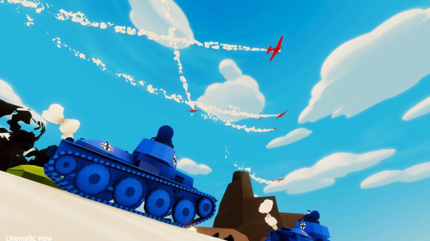 Screenshot 3 - Total Tank Simulator