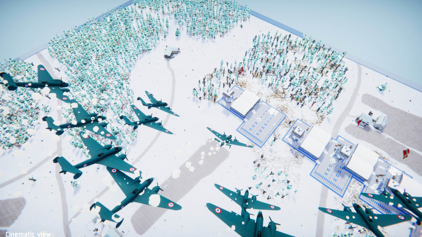 Screenshot 2 - Total Tank Simulator