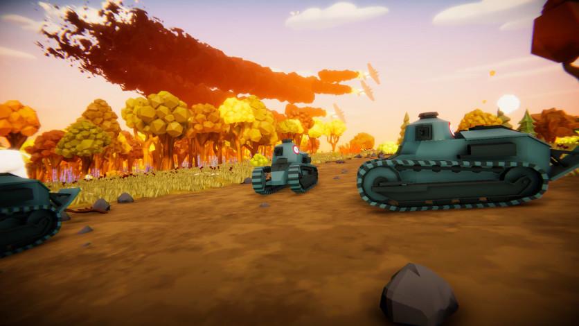 Screenshot 10 - Total Tank Simulator