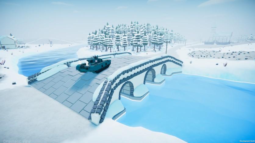 Screenshot 6 - Total Tank Simulator