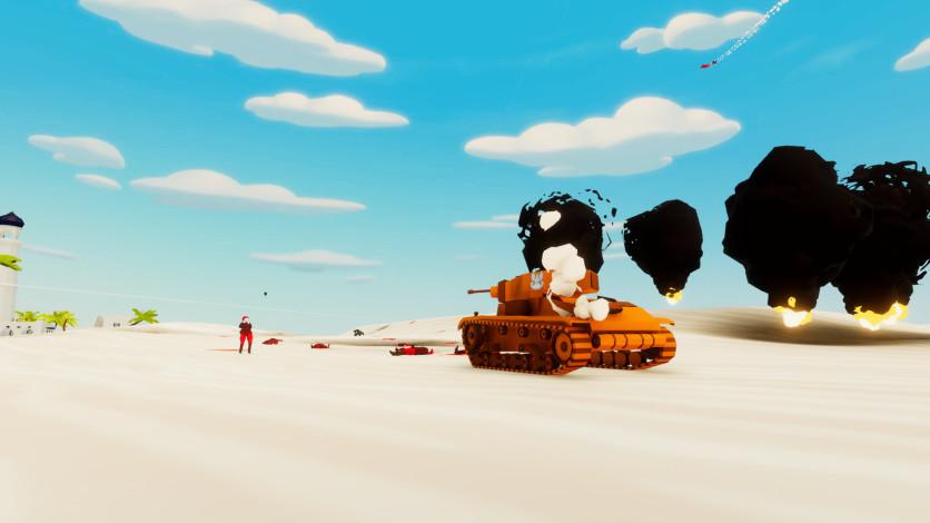 Screenshot 8 - Total Tank Simulator