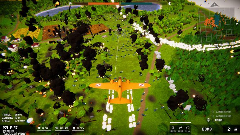 Screenshot 5 - Total Tank Simulator