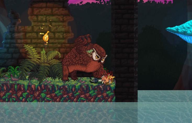 Screenshot 5 - REZ PLZ