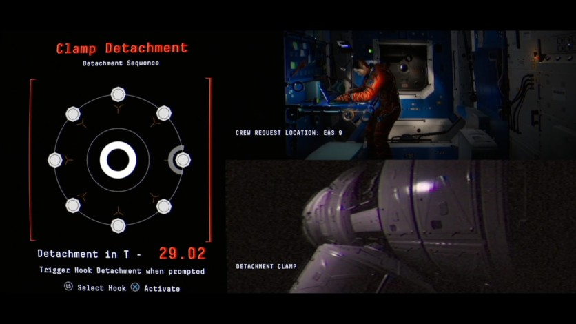 Screenshot 5 - Observation
