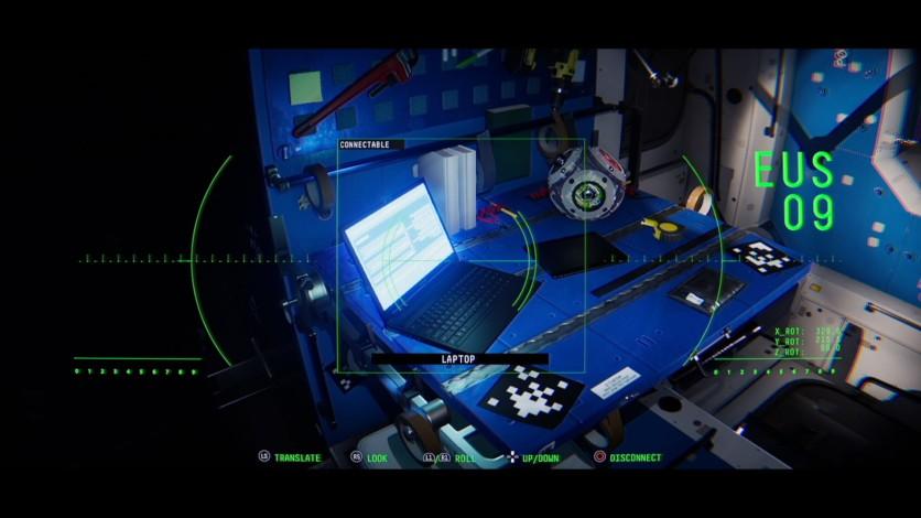 Screenshot 6 - Observation