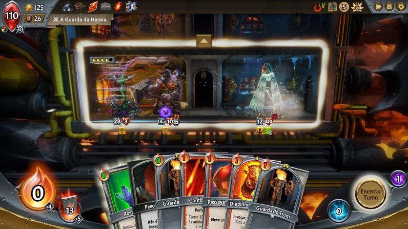 Screenshot 5 - Monster Train