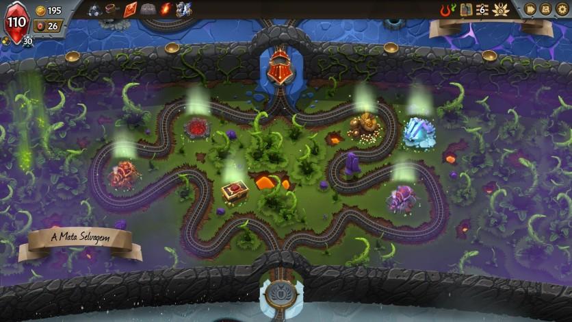 Screenshot 2 - Monster Train