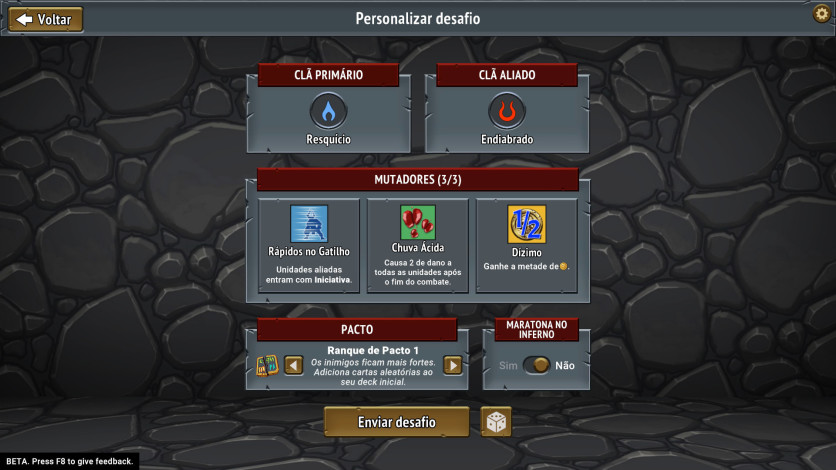 Screenshot 3 - Monster Train