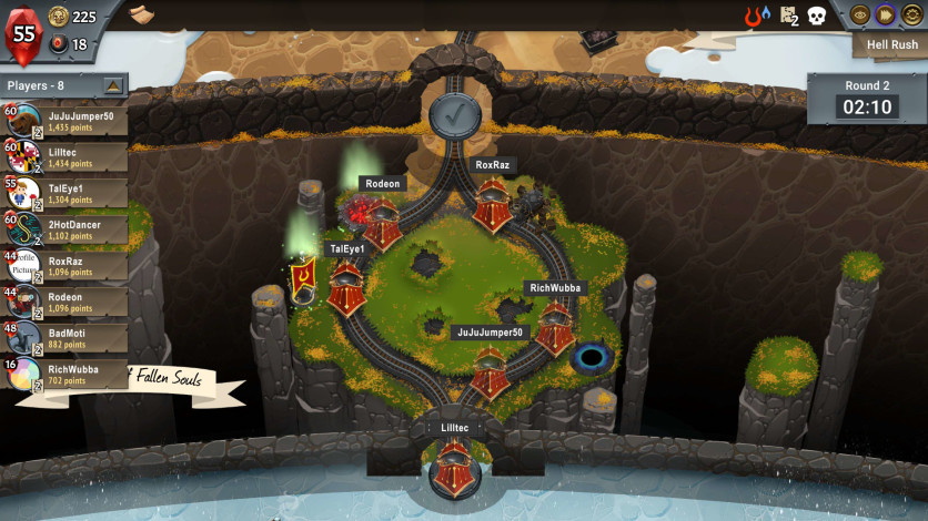 Screenshot 6 - Monster Train
