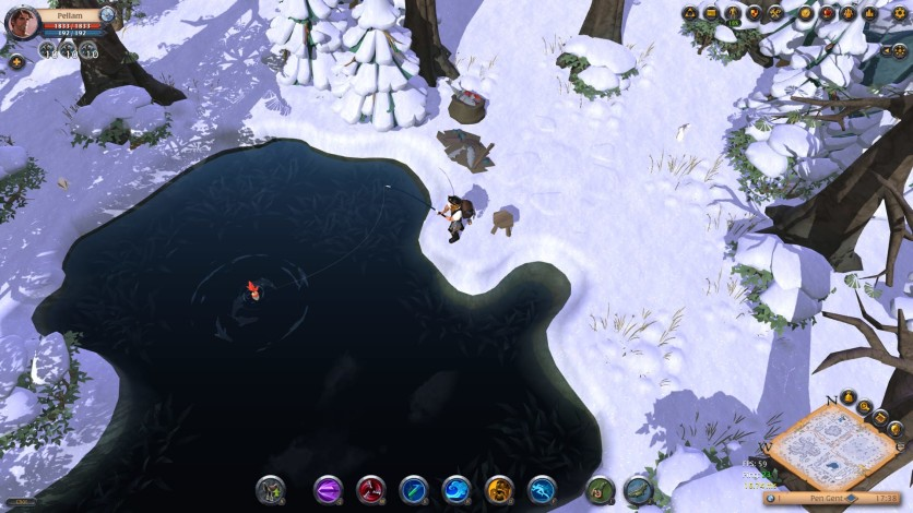 Screenshot 12 - Albion Online