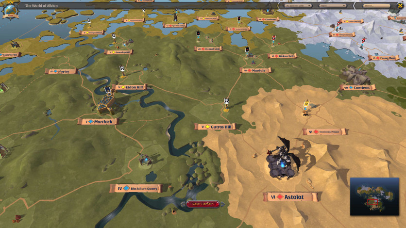 Screenshot 2 - Albion Online
