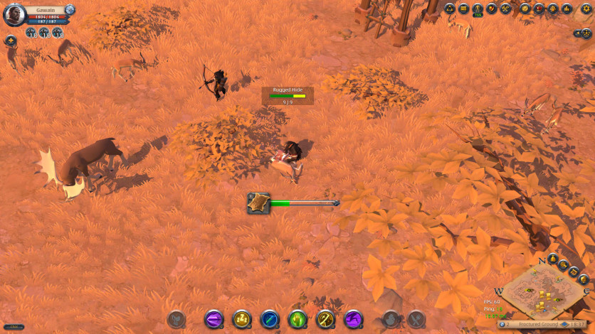 Screenshot 4 - Albion Online