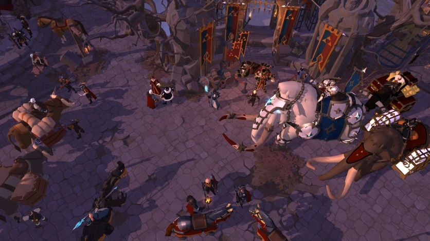 Screenshot 3 - Albion Online