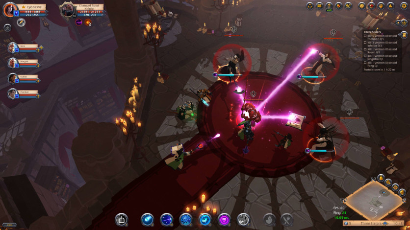 Screenshot 11 - Albion Online