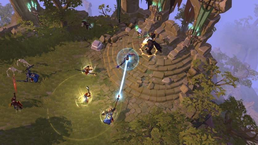 Screenshot 6 - Albion Online