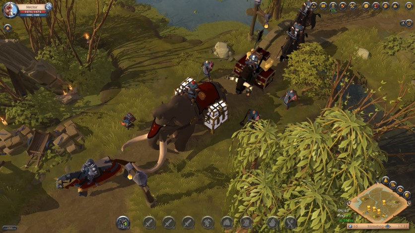 Screenshot 7 - Albion Online