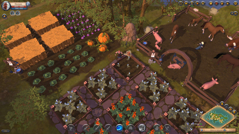 Screenshot 5 - Albion Online