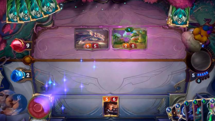 Screenshot 4 - Legends of Runeterra