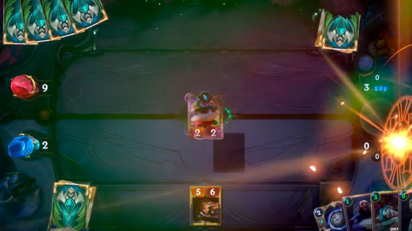 Screenshot 3 - Legends of Runeterra