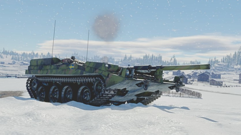 Screenshot 12 - War Thunder