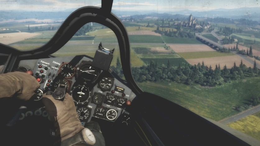 Screenshot 3 - War Thunder