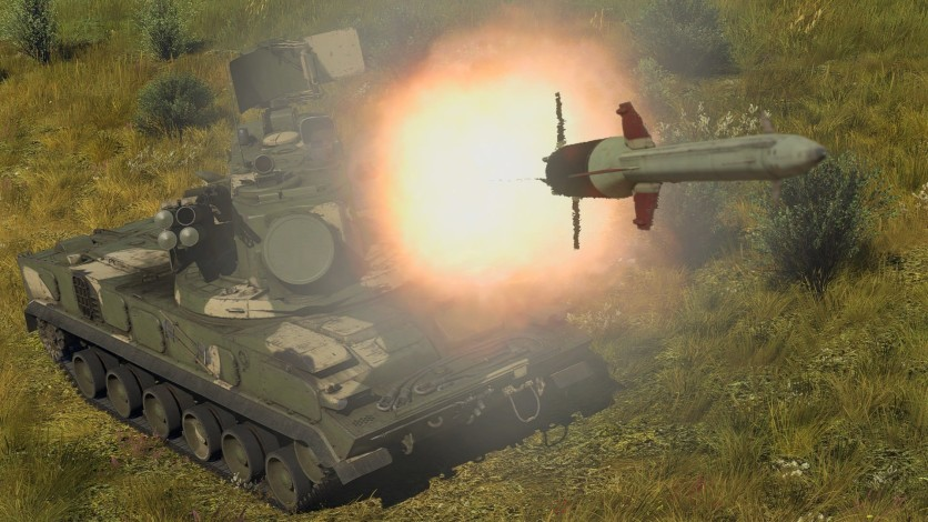 Screenshot 17 - War Thunder
