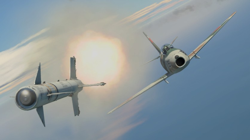 Screenshot 14 - War Thunder