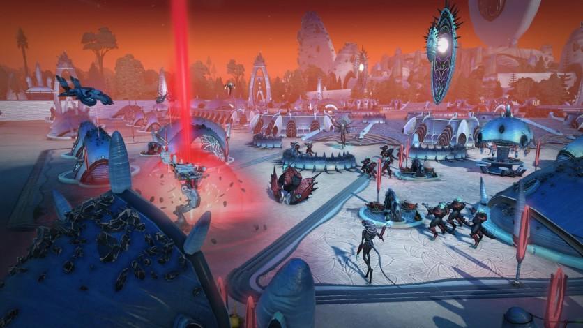 Screenshot 8 - Age of Wonders: Planetfall Invasions