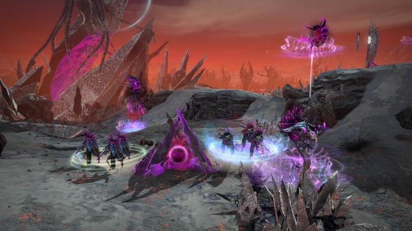 Screenshot 12 - Age of Wonders: Planetfall Invasions