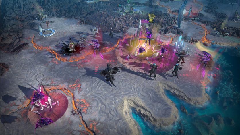 Screenshot 9 - Age of Wonders: Planetfall Invasions