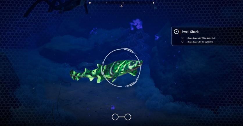 Screenshot 2 - Beyond Blue