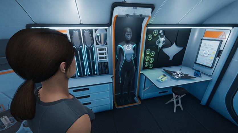 Screenshot 5 - Beyond Blue