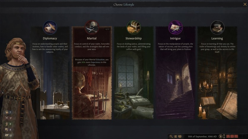 Screenshot 8 - Crusader Kings III