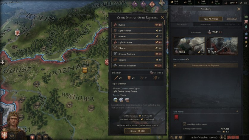Screenshot 6 - Crusader Kings III Royal Edition