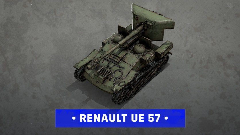 Screenshot 2 - Hearts of Iron IV: Allied Armor Pack