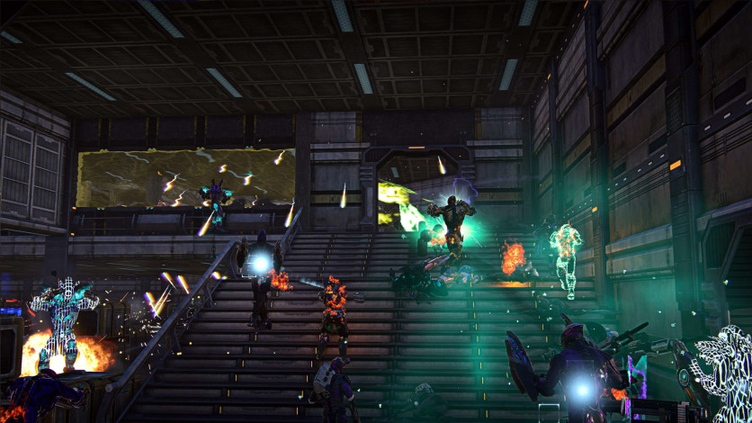 Screenshot 8 - PlanetSide 2