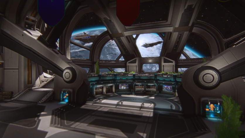 Screenshot 9 - PlanetSide 2
