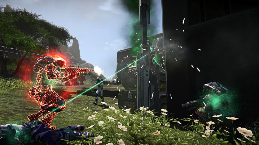 Screenshot 7 - PlanetSide 2
