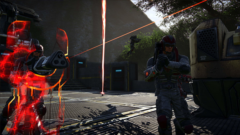 Screenshot 11 - PlanetSide 2