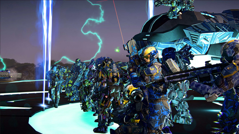 Screenshot 12 - PlanetSide 2