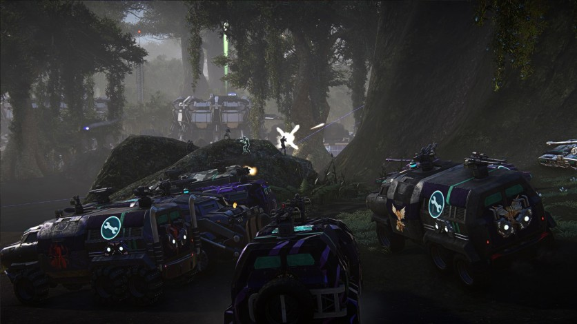 Screenshot 4 - PlanetSide 2