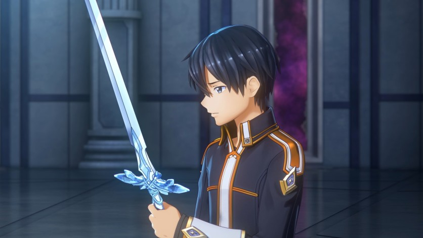 Screenshot 15 - SWORD ART ONLINE Alicization Lycoris - Deluxe Edition