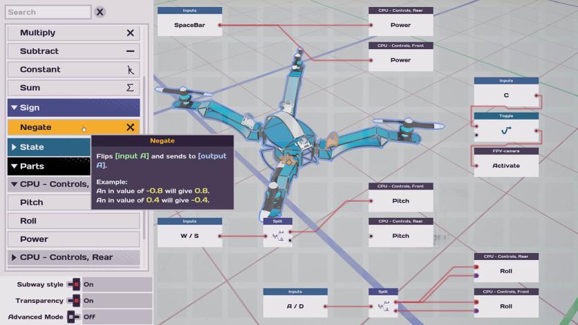 Screenshot 9 - Main Assembly